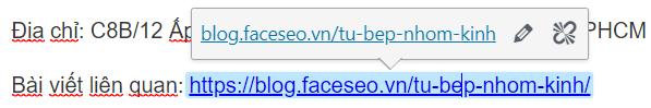 Blogfaceseo
