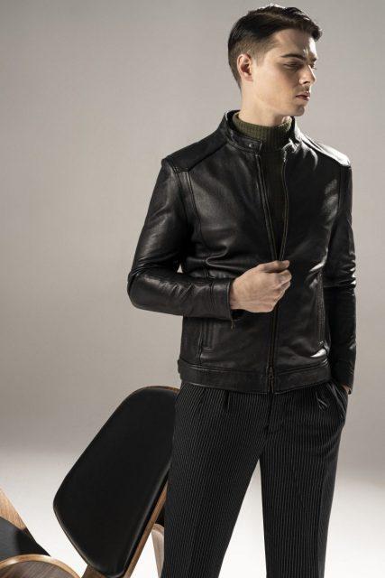 Rất nhiều người ngại ngần sử dụng và mua áo khoác da thật