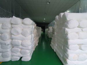 xưởng dệt vải theo yêu cầu