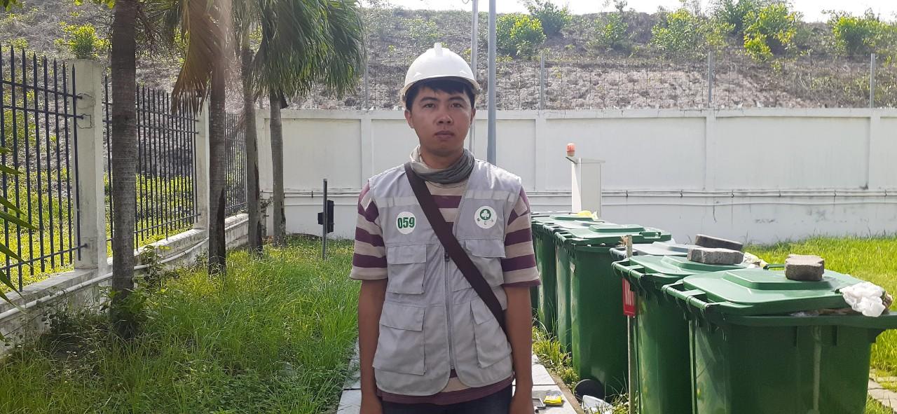 Công ty xử lý nước thải tại Bình Dương