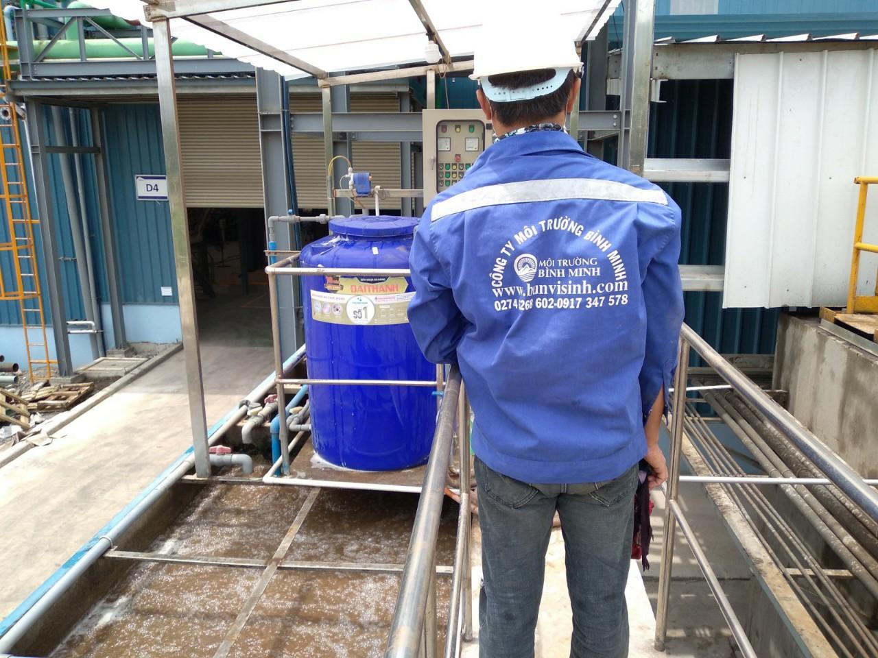 2 công nghệ xử lý nước thải bệnh viện