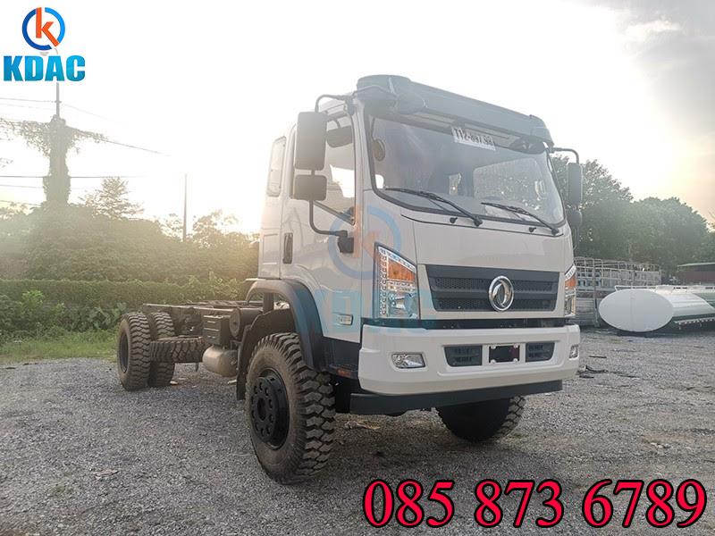xe tải dongfeng 7 tấn 2 cầu dầu-4