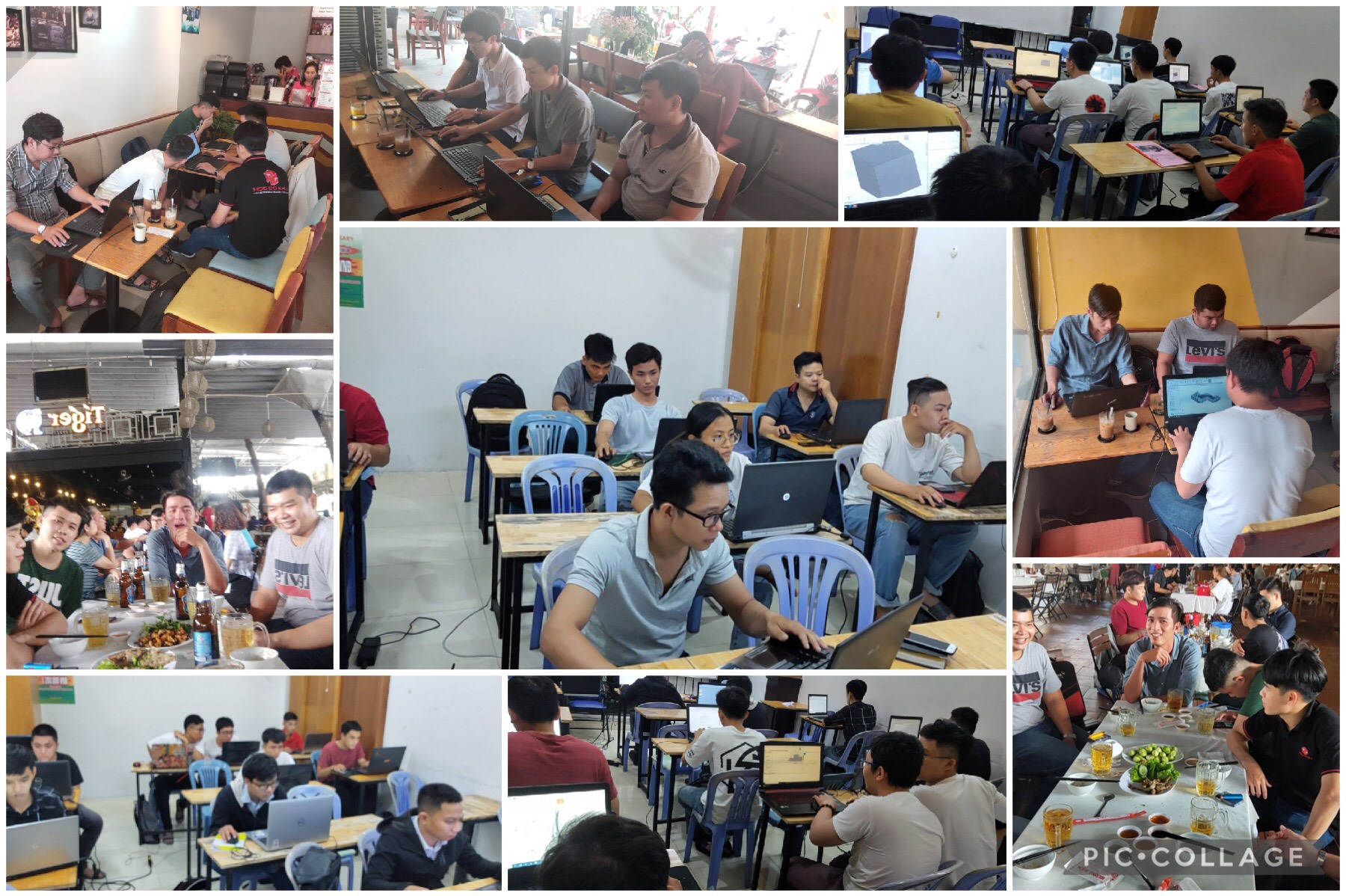 Khoá học Solidworks ở Hà Nam