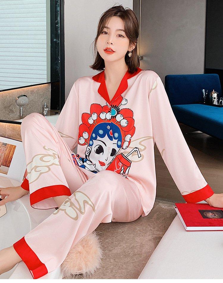 đồ ngủ pijama
