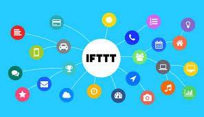 Công cụ IFTTT