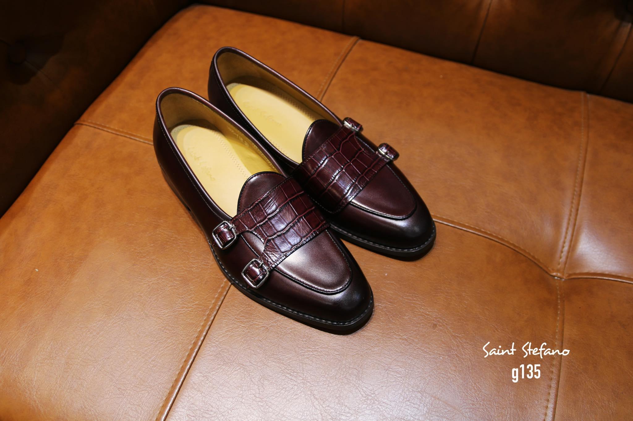 Những điều cần biết về last giầy - Giày Loadfer