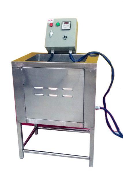 Hình Bếp chiên tách dầu
