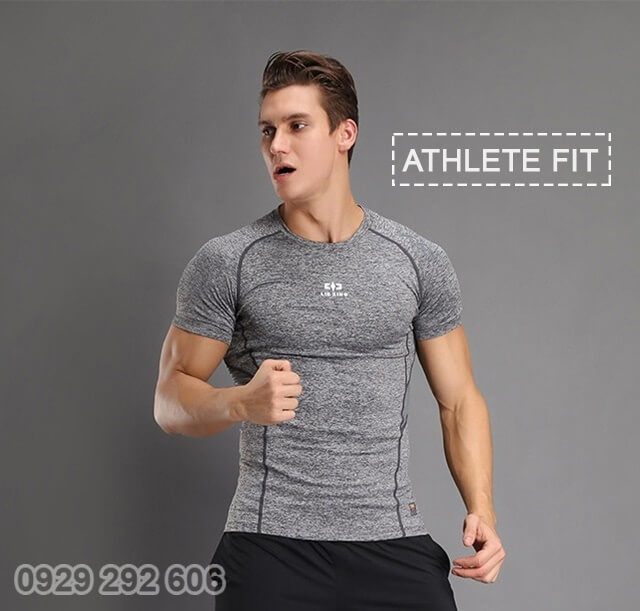 Athlete Fit