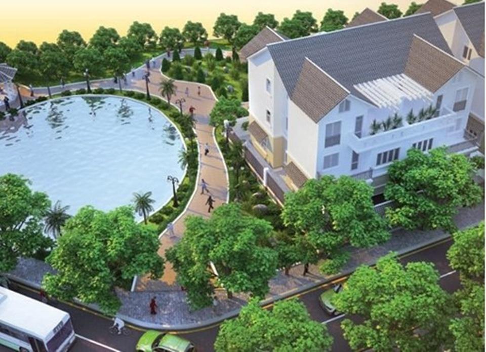 Tiện ích dự án căn hộ Richmond Quy Nhơn