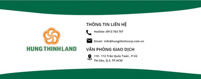 Module liên hệ dự án Merry Land Hải Giang