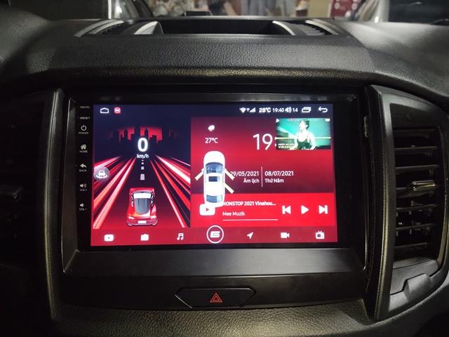 màn hình dvd android xho xe hơi