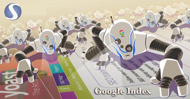 Google bot là gì? Nghề seo là gì?
