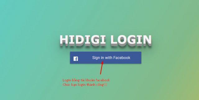 Công cụ hidigi.org kiểm tra thứ hạng từ khóa