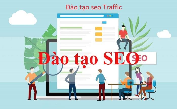 Khóa học seo website uy tín nhất vn