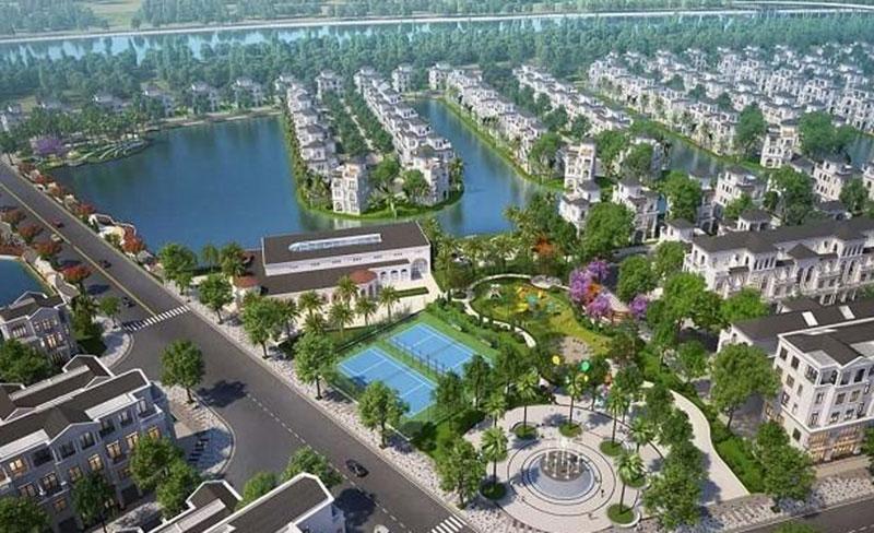 Dự án Vinhomes Dream City Văn Giang Hưng Yên